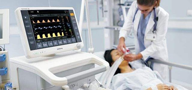 有创呼吸机使用中会出现什么并发症?