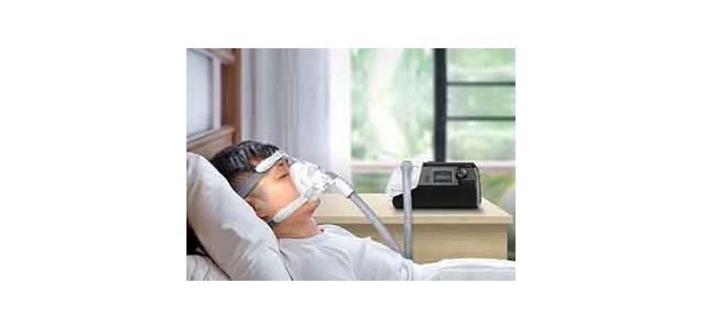 呼吸机BiPAP(双水平气道正压)或CPAP疗法?
